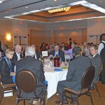 Innovation Award Banquet honoring The Quantum Group