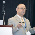 Dr. Behnam Pourdeyhimi, Distinguished Professor & Executive Director, The Nonwovens Institute