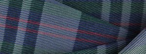 Weevknit technology blurs the lines between knit and woven fabrics.