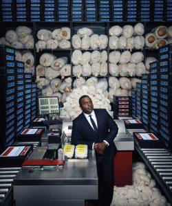 Cottonclassification